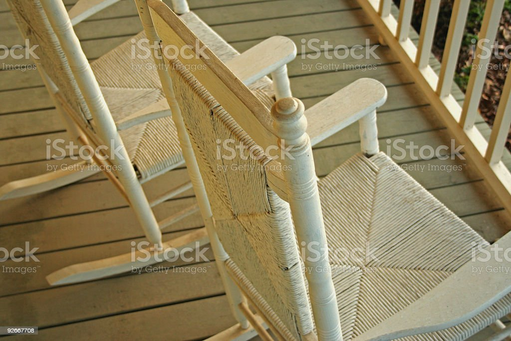 Sensational Rocking Chairs Stock Photo Download Image Now Istock Gmtry Best Dining Table And Chair Ideas Images Gmtryco