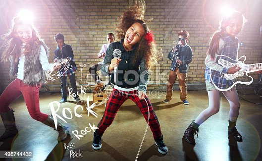 849362192istockphoto Rocking it out! 498744432