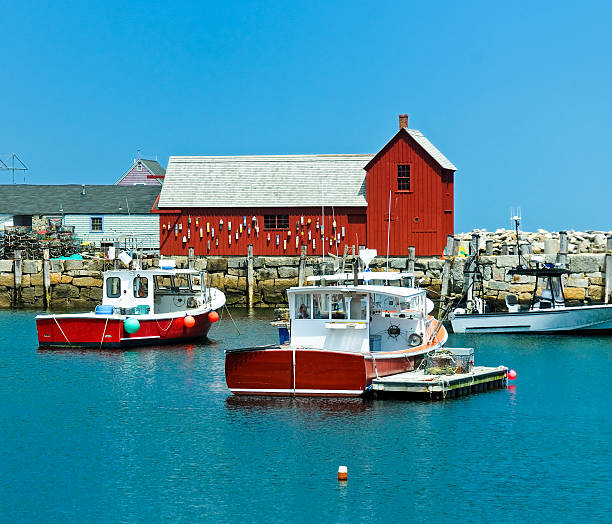Rockport, MA Community Guide | Jack Conway, Realtor