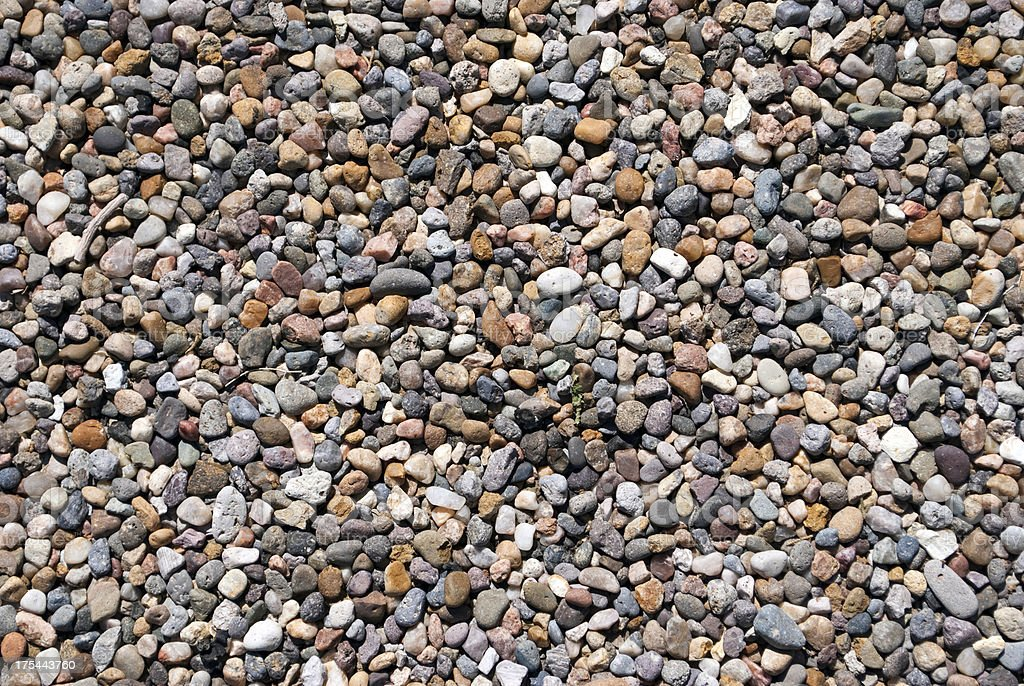 Rocks background royalty-free stock photo