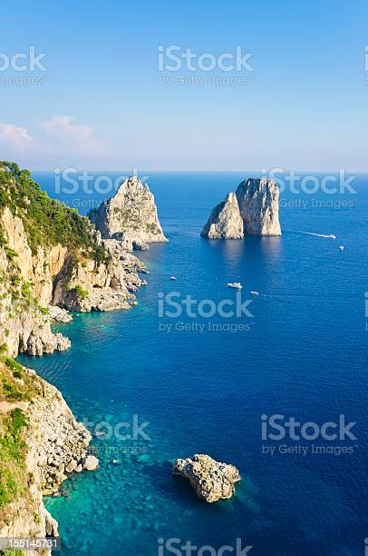 Photo of Rocks (Capri Island)