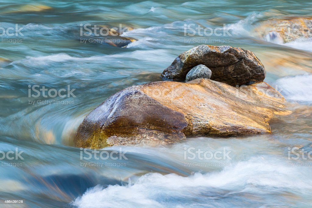 Rocks stock photo
