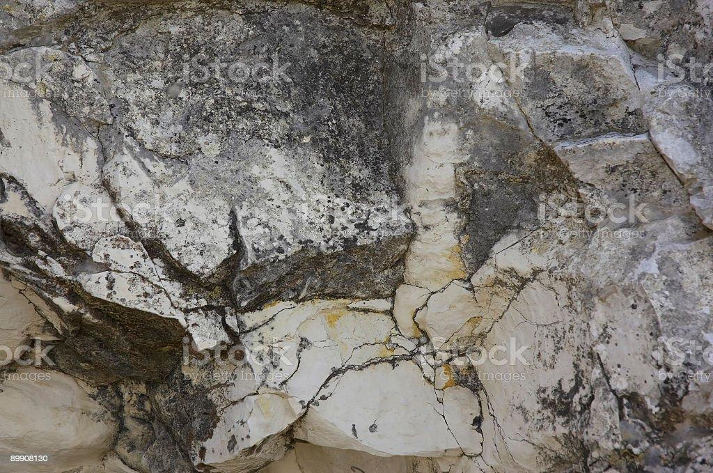 rocks texture royalty-free stock photo