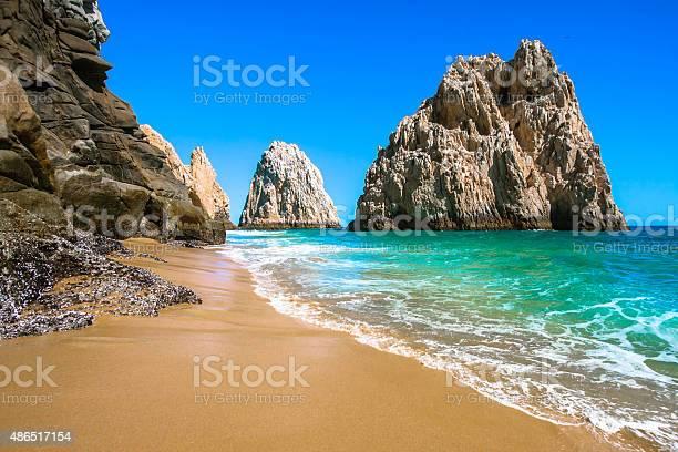 Photo of Rocky Beach in Cabo San Lucas