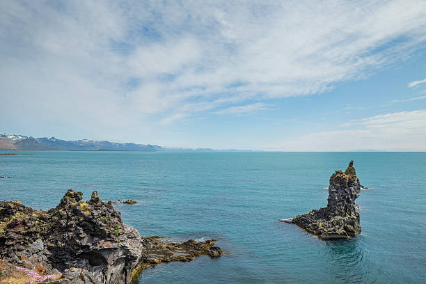 Felsenküste – Foto
