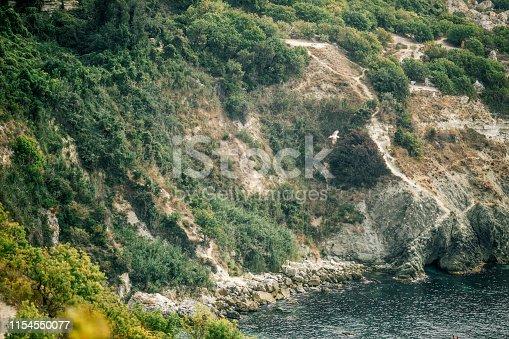 Crimea, Russia, Bay of Water, Beauty, Black Sea