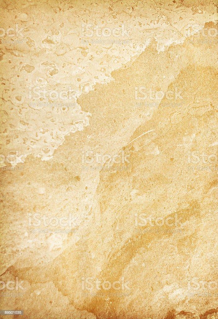 Rocky Grunge Paper stock photo