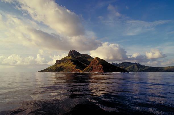 Rocky Island – Foto