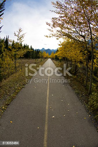 861018326istockphoto Rocky Mountain Bike Path 513053484