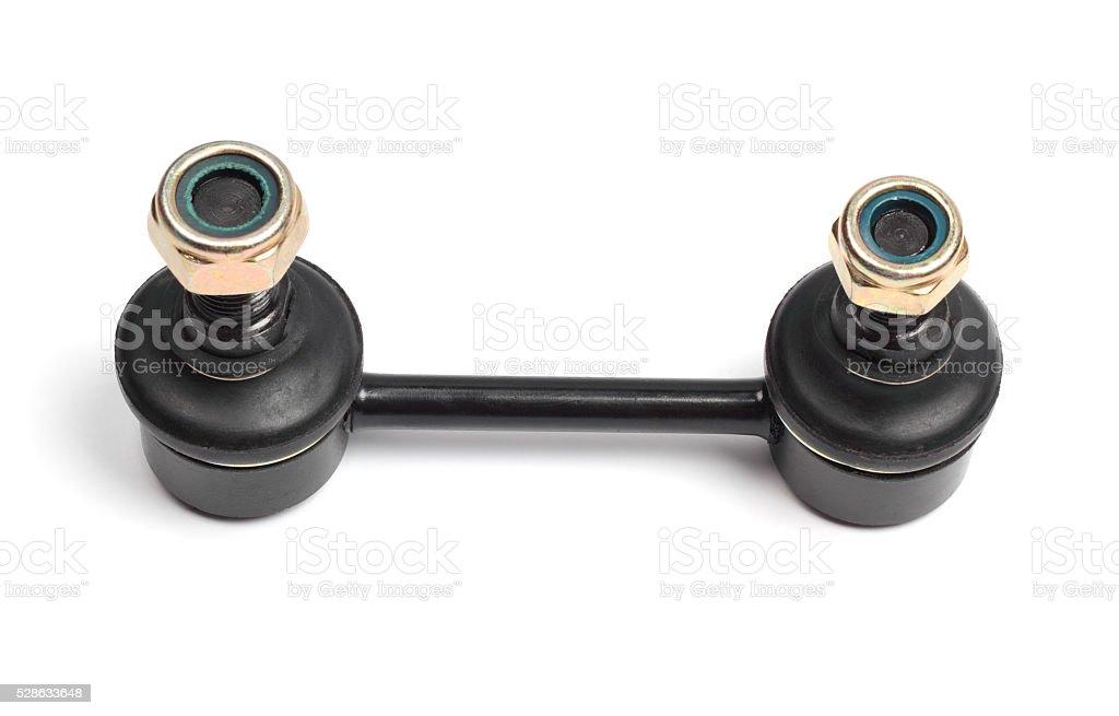 Rod stabilizer stock photo