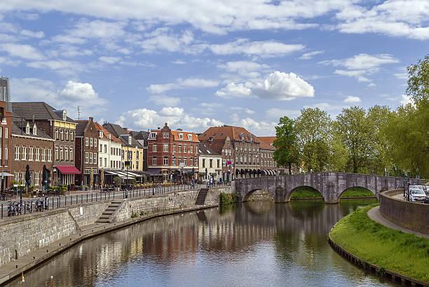 Roermond, Niederlande – Foto