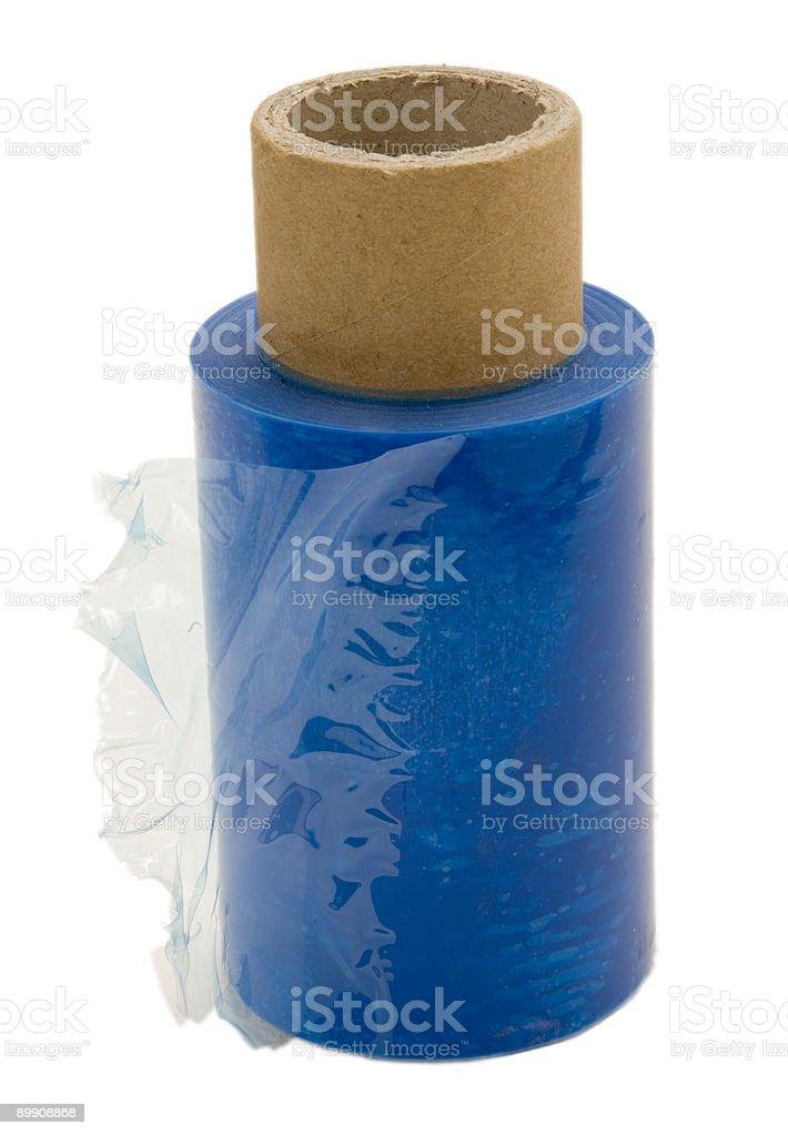 Рулет из нейлона с запахом Стоковые фото Стоковая фотография