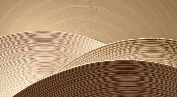 papier - papierrollen stock-fotos und bilder