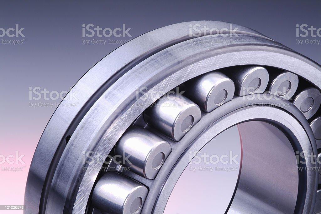 Roller bearing royalty-free stock photo
