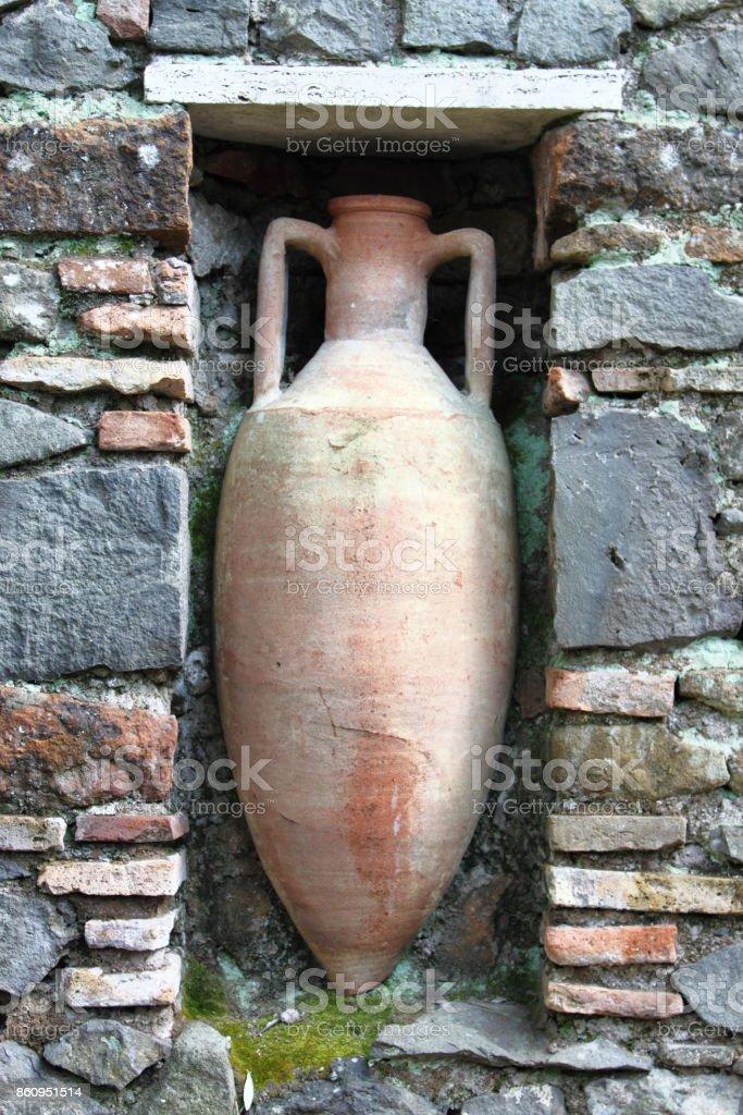 Amphore romaine - Photo