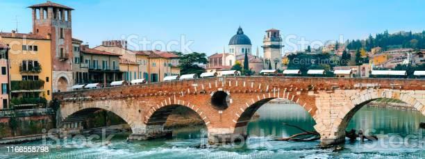 Roman arch bridge over adige river in verona historical center of picture id1166558798?b=1&k=6&m=1166558798&s=612x612&h=qizha u2ijyctkndorc  qddrgqpw5am9x5vydqvrvm=