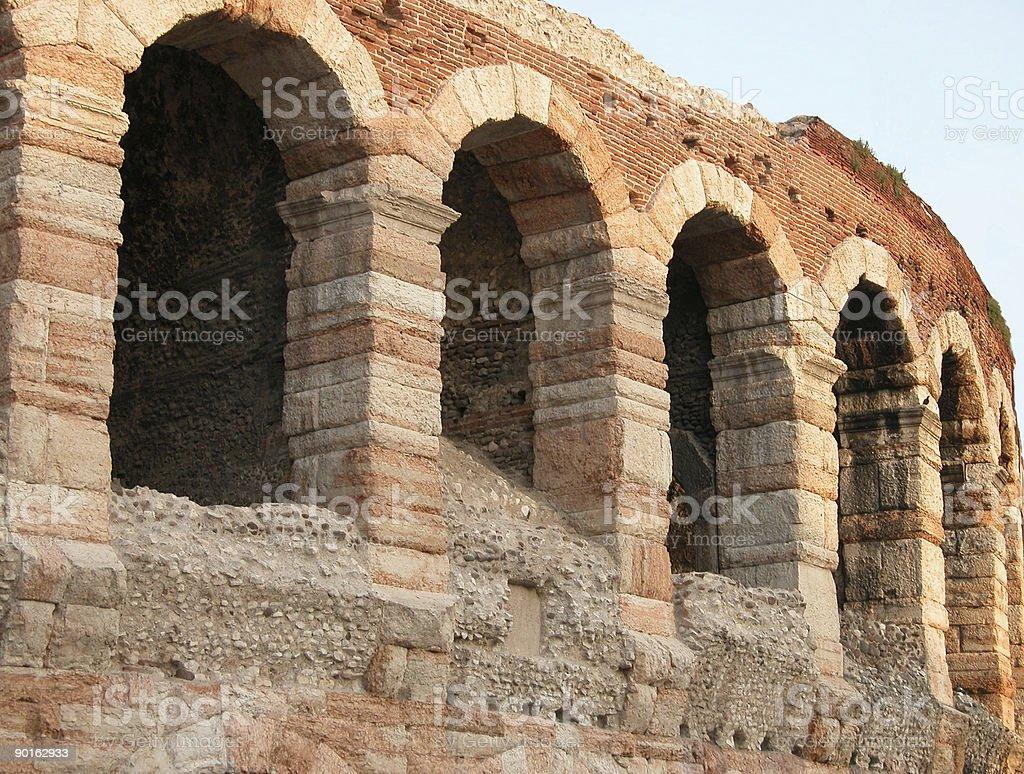 Römischen Arena in Verona – Foto