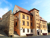 Roman Catholic Cyril and Methodius Theological Faculty of Comenius University in Bratislava, Slovakia