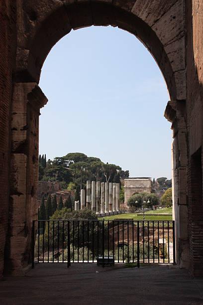 Roman Forum – Foto