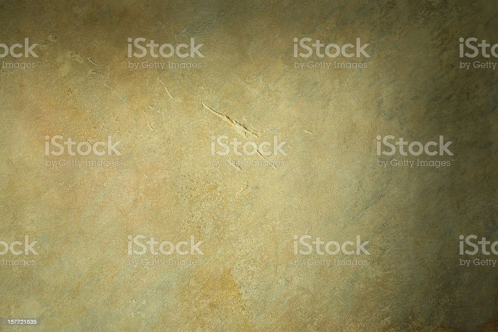 Roman grunge marble texture, Rome Italy royalty-free stock photo