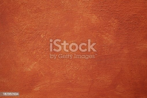 Roman painted wall texture