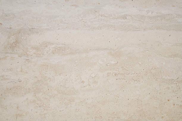 Roman tavertino Roman Travertine close-up marble rock stock pictures, royalty-free photos & images
