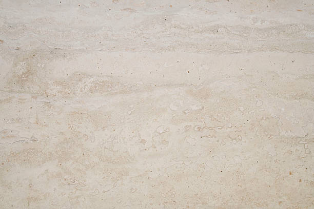 Tavertino romano Roman Travertine close-up marble rock stock pictures, royalty-free photos & images