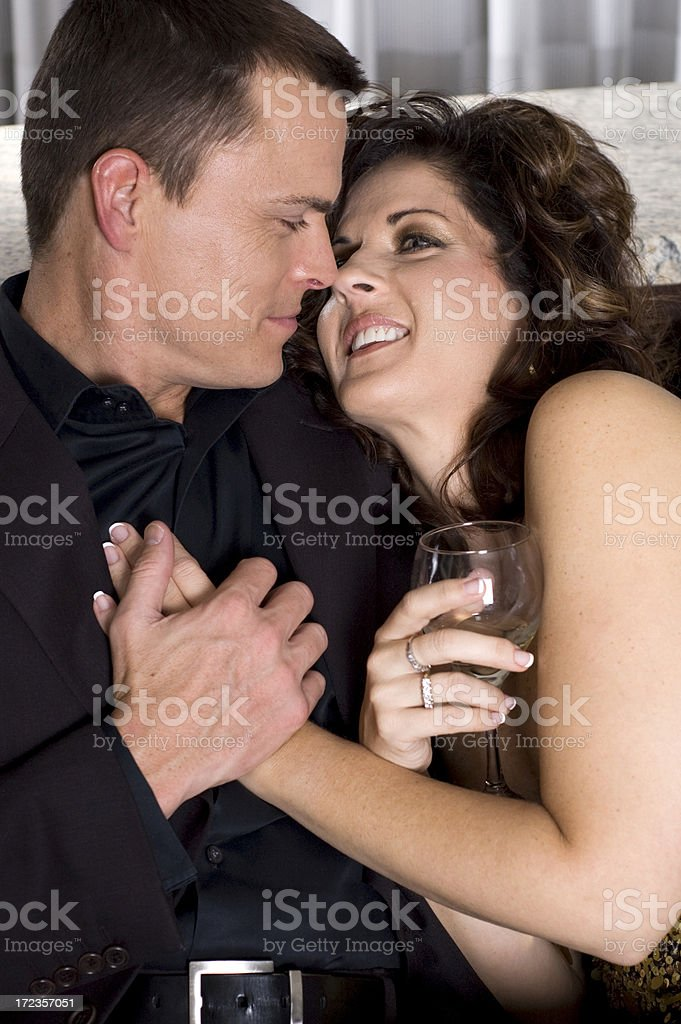 romance royalty-free stock photo
