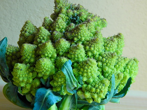 istock Romanesco Broccoli 1135038733