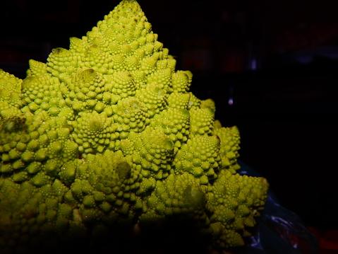 istock Romanesco Broccoli 1135038846