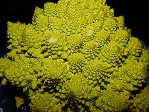 istock Romanesco Broccoli 1135038865