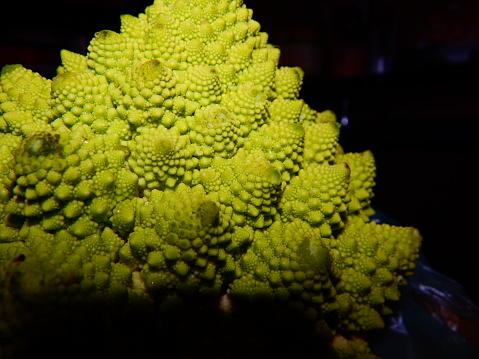 istock Romanesco Broccoli 1135039457