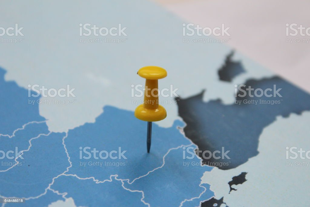 Romania stock photo