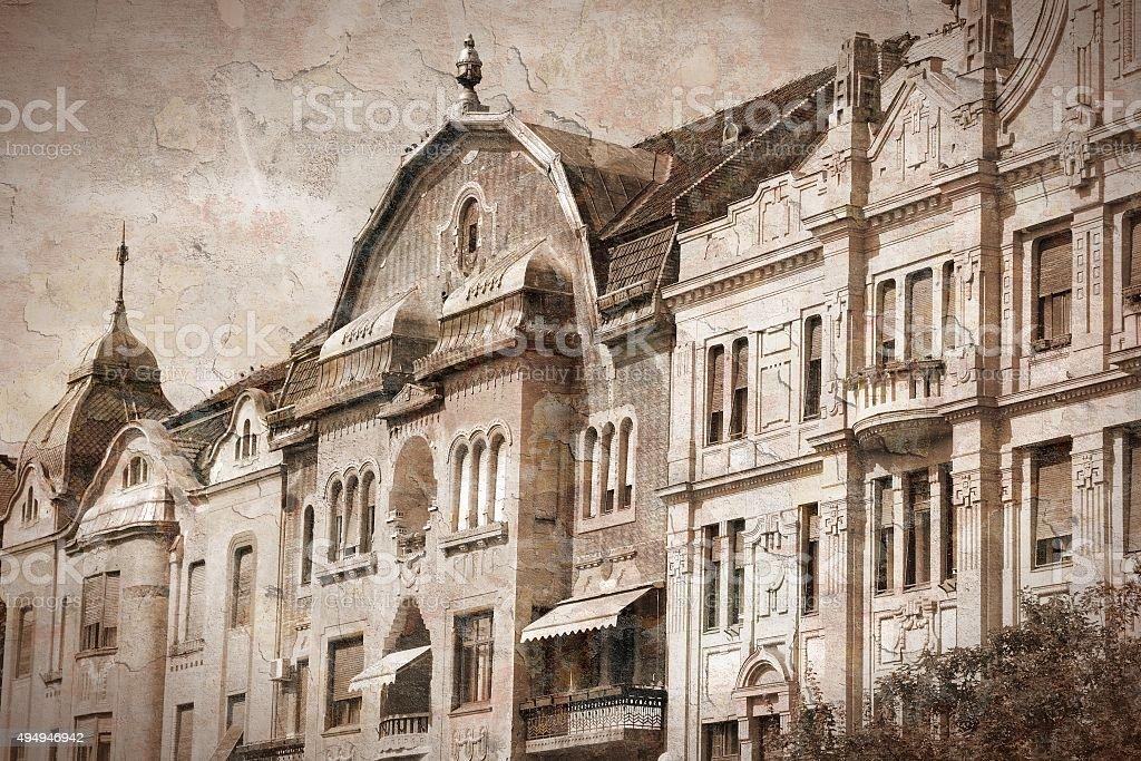 Roumanie-Timisoara - Photo