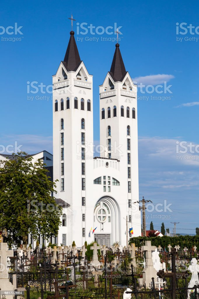 Rumänische Kirche – Foto