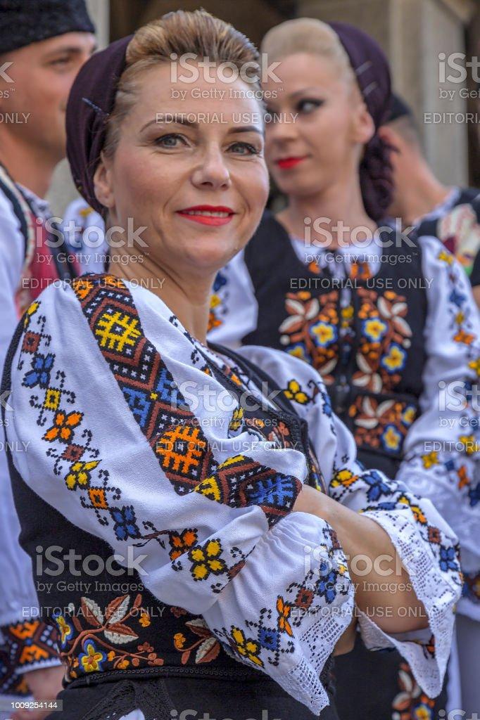 Rumänische frauen