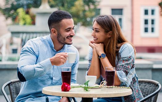 Dating cafe 1 monat kostenlos