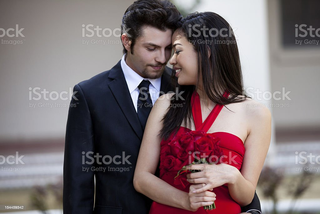 Romantic Couple - Royalty-free Adult Stock Photo