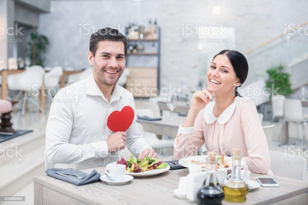 Romantic Date In Luxury Restaurant Stock Photo Download Image Now Istock