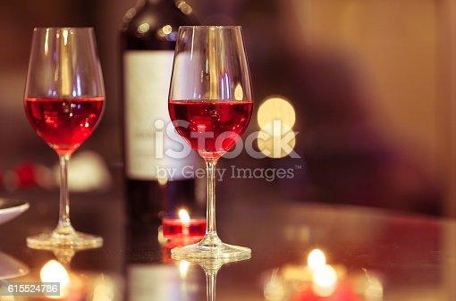 istock Romantic dining 615524786