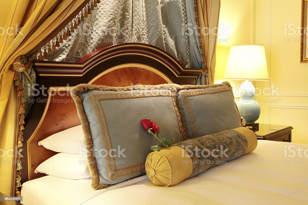 Romantic Holiday royalty-free stock photo