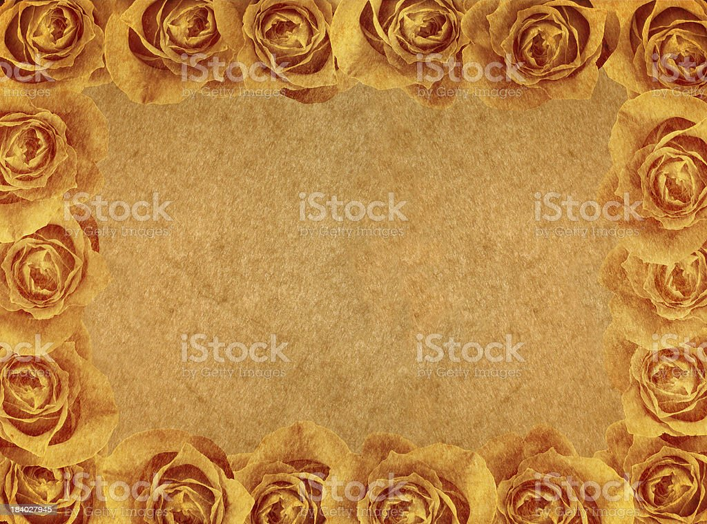 romantic illustration royalty-free stock photo
