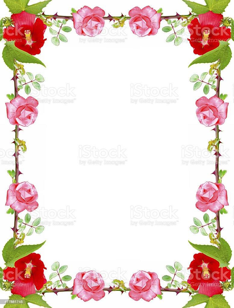 Romantic letter royalty-free stock photo
