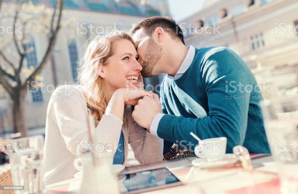 Dating und romantische BeziehungenPolski-Speed-Dating