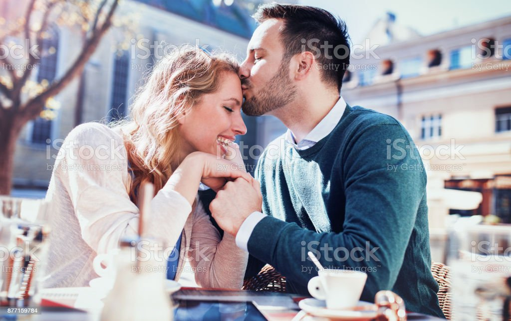 Kiss cafe dating site
