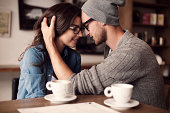 istock Romantic moments for young couple 508299111