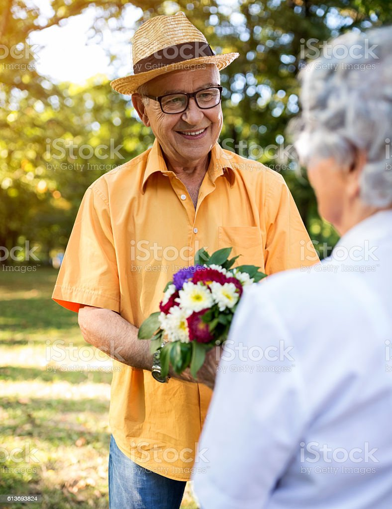 free pensioner dating40 year old man single