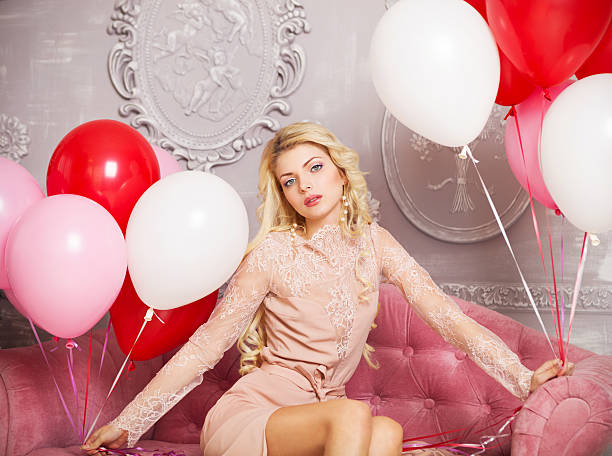 Royalty Free Sexy Girl Happy Birthday Pictures, Images and