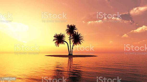 """""""romantic sunset at beach. Vacation, summer and hollidays concept."""""""