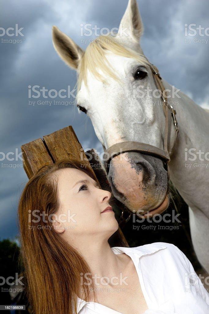 romantically stock photo